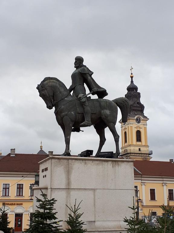 obiective turistice Oradea, Transilvania, Romania
