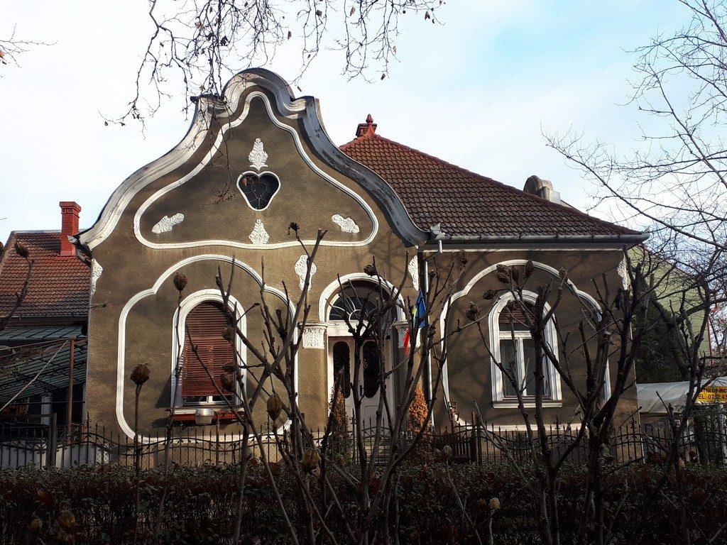 top obiective turistice Oradea, Transilvania, Romania (5)