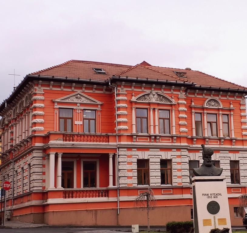 statuia lui Mihai Viteazul Targu Mures, Romania, obiective turistice, arhitectura Transilvania