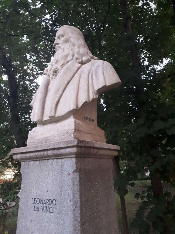 Oscar Han, Curcanul, William Shakespeare, Constantin Brancusi , Ion Irimescu