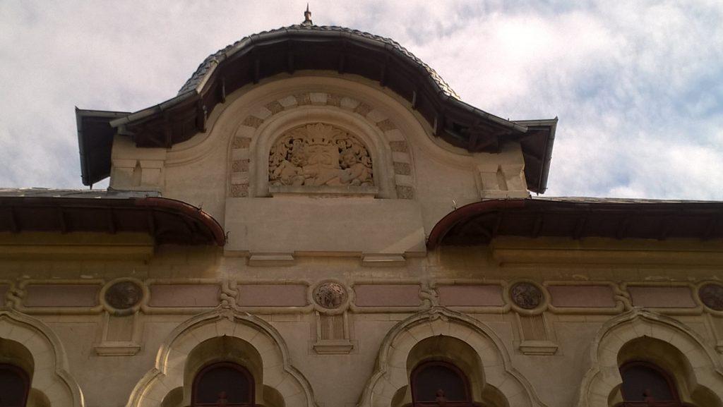 """Colegiul Dobrogean """"Spiru Haret"""" Tulcea, obiective turistice Romania"""