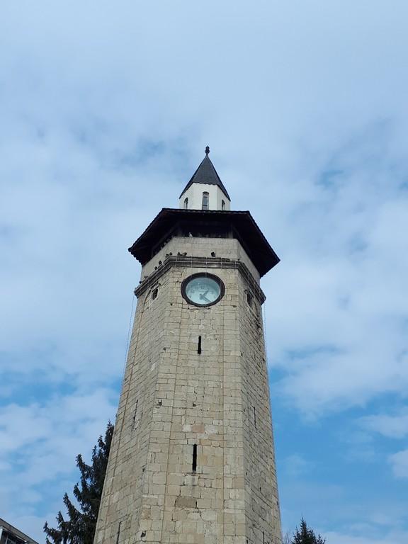 Turnul cu ceas, Obiective turistice Giurgiu, Romania, Muzeul Judetean, arhitectura, cetatea, faleza, arta, Perla 2 (3)