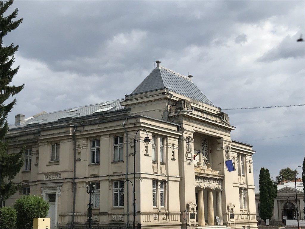 Muzeul de Istorie,Targoviste, Dambovita, Romania