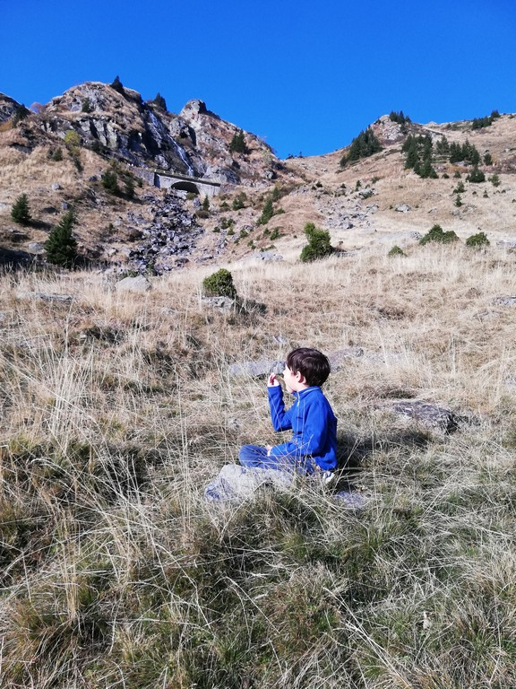 Cascada Capra, Transfagarasan, obiective turistice Romania, Arges, trasee cu copii