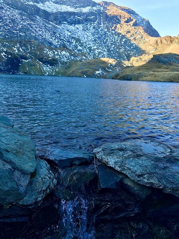 Transfagarasan, Cabana Balea Lac, trase spre Saua Caprei si Lacul Capra, obiective turistice Romania