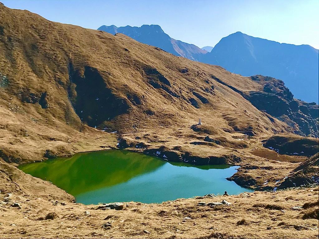 Transfagarasan, Cabana Balea Lac, trase spre Saua Caprei si Lacul Capra, obiective turistice Romania (11)