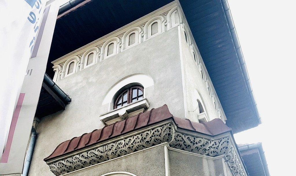 Muzeul-profesor-doctor-Victor-Babes-obiective-turistice-Bucuresti-Romania