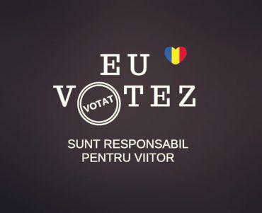 Eu votez