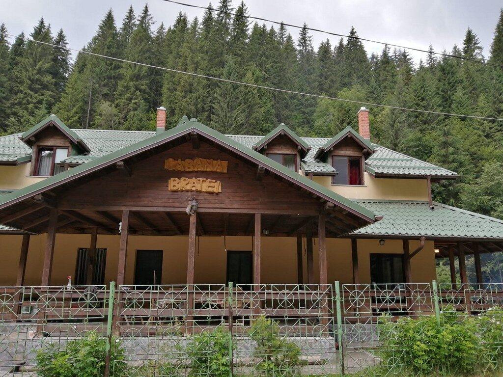 Cheile Bratei, Bucegi, Varful Leaota, obiective turistice Romania
