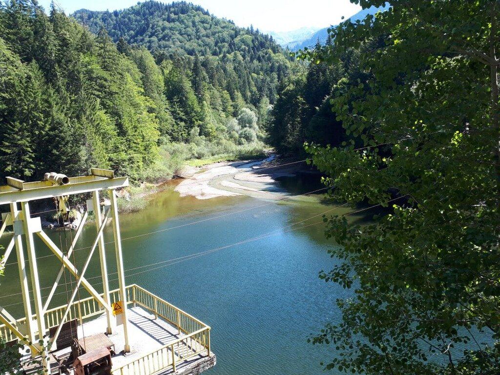 Barajul Valasatu