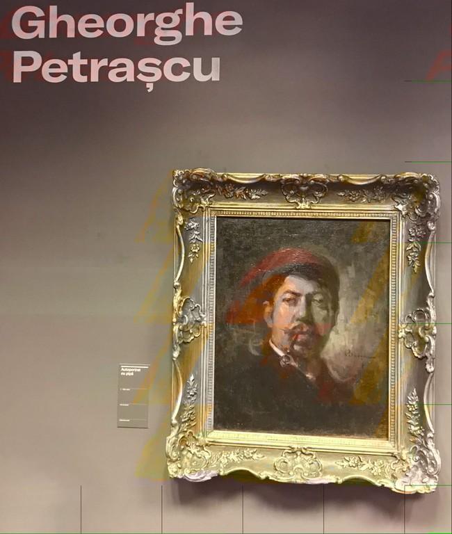 Gheorghe Petrascu