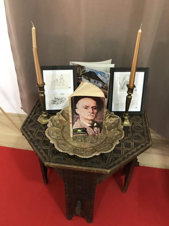 Memorialul Nicolae Grigorescu din Pitaru, obiective turistice Dambovita, Romania